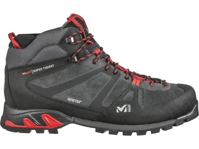 separation shoes 1cee0 71921 Millet Super Trident GTX Scarpe Uomo, tarmac